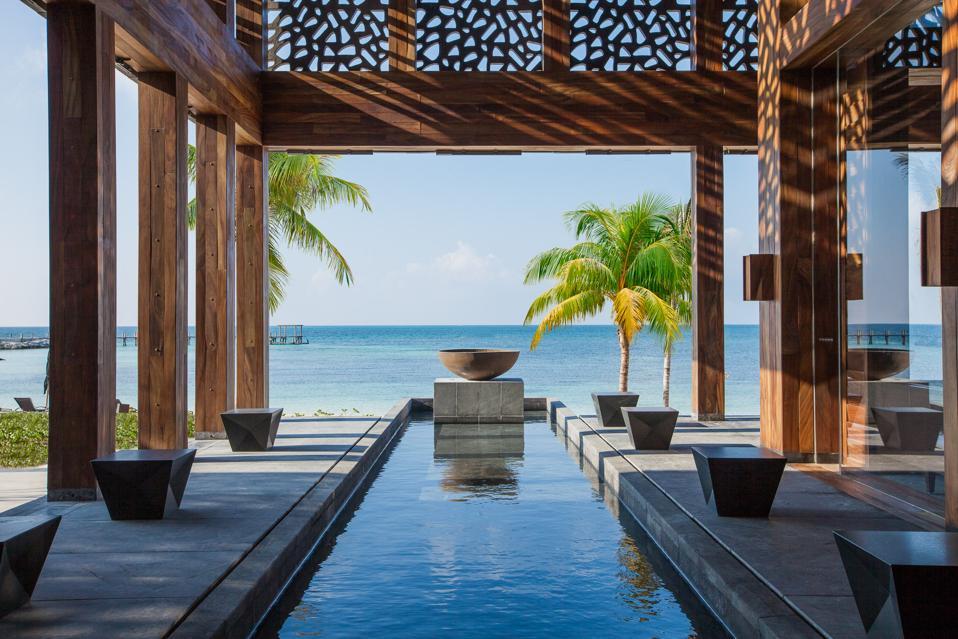 NIZUC Resort & Spa in Cancún