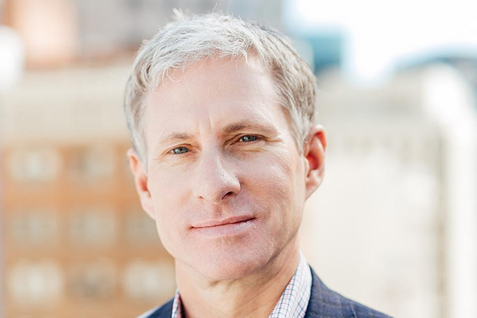 Photo Of Chris Larsen, co-founder, and Chair of the Board for Ripple.