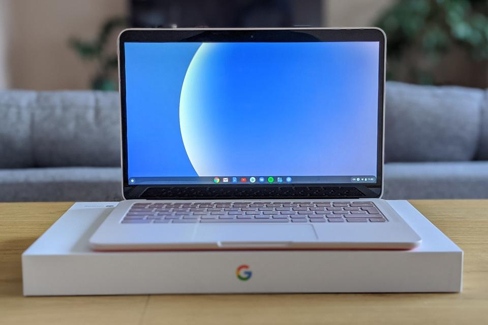 Google is preparing to add a new capture mode on your Chromebook.