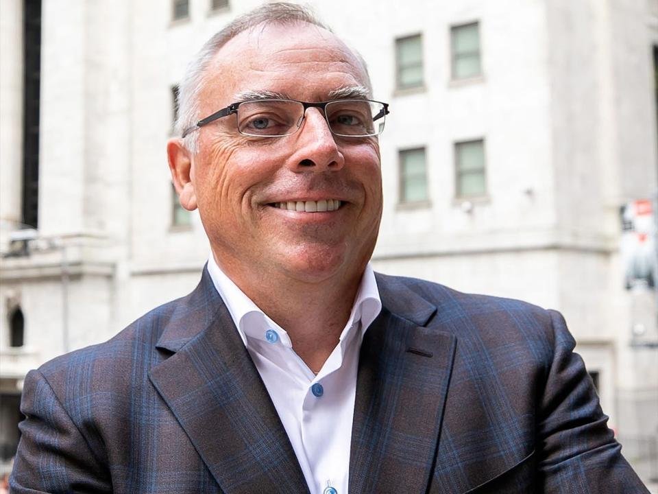 Leslie Stretch, President and CEO, Medallia [NYSE: MDLA]