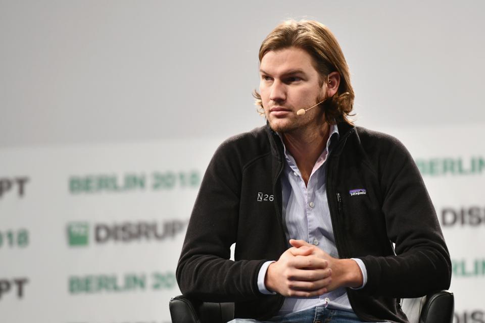 TechCrunch Disrupt Berlin 2018 - Day 2