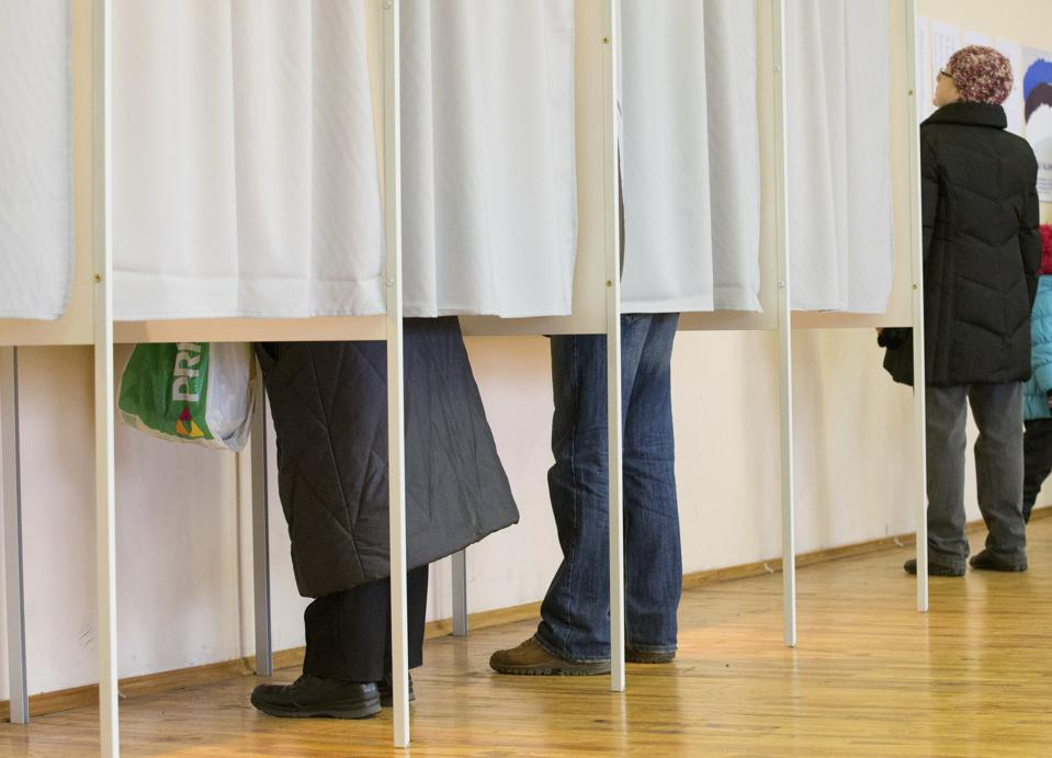 Estonia Online Voting