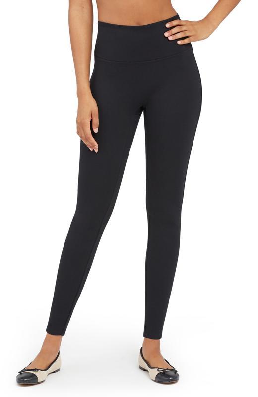 SPANX® Ponte Ankle Leggings (Regular & Plus Size)