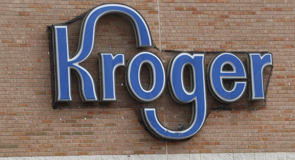 Kroger Quarterly