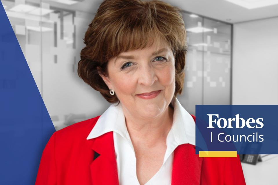 Wendy Pitts Reeves, Founder and President at C2C Consulting and Forbes Coaches Council Member.
