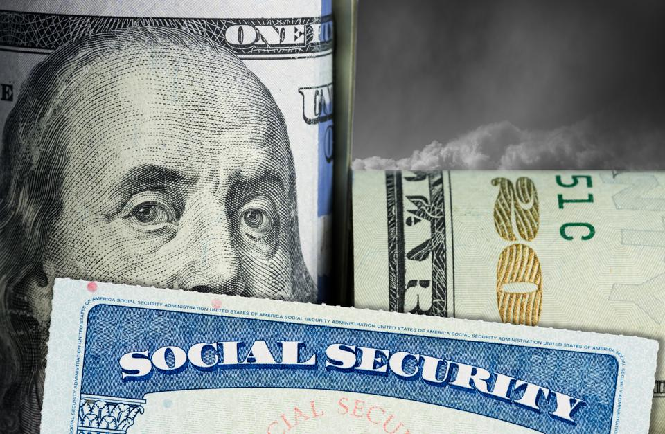 Social Security Fund Would Be Empty By 2023 If Payroll Taxes Were Cut, Actuary Estimates