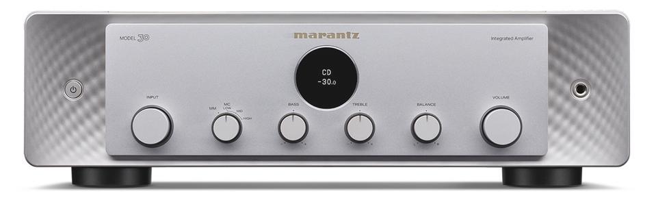 Marantz Mode 30 integrated amplifier