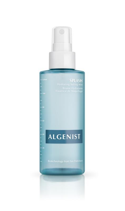 Algenist Splash Hydrating Setting Mist