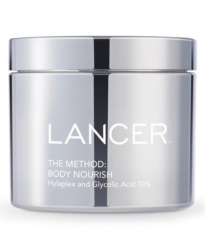 Lancer The Method: Body Nourish Cream
