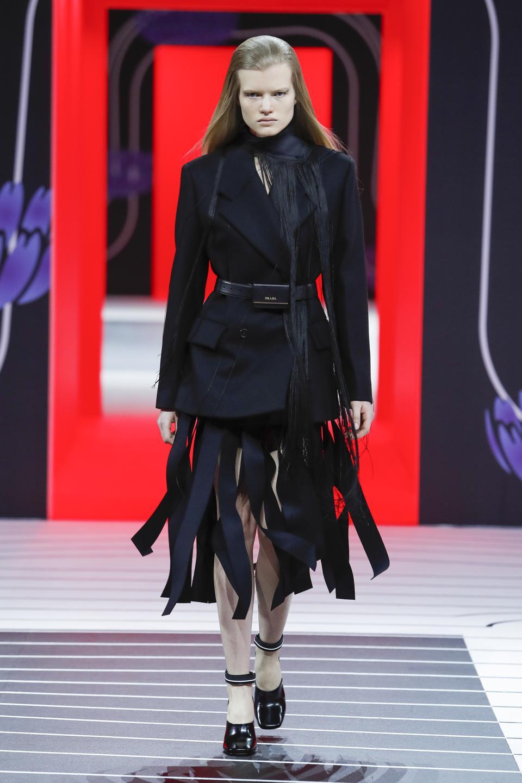 Prada: Dress For Success