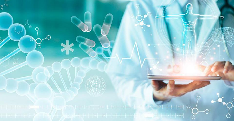 These Are The Startups Applying AI To Transform Healthcare