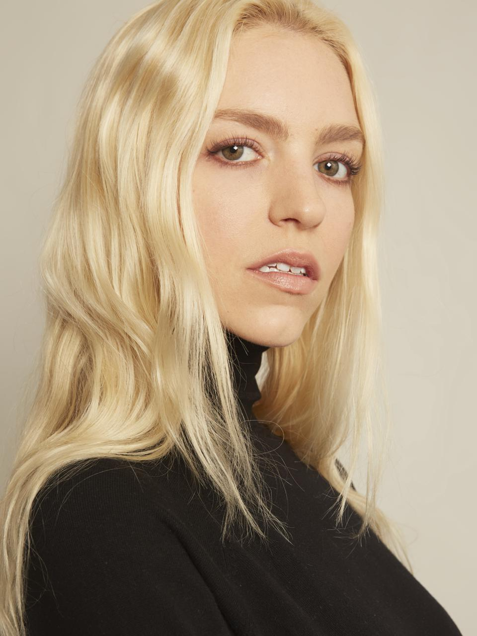 Chelsea Sophia, co-founder of Haute Agency.