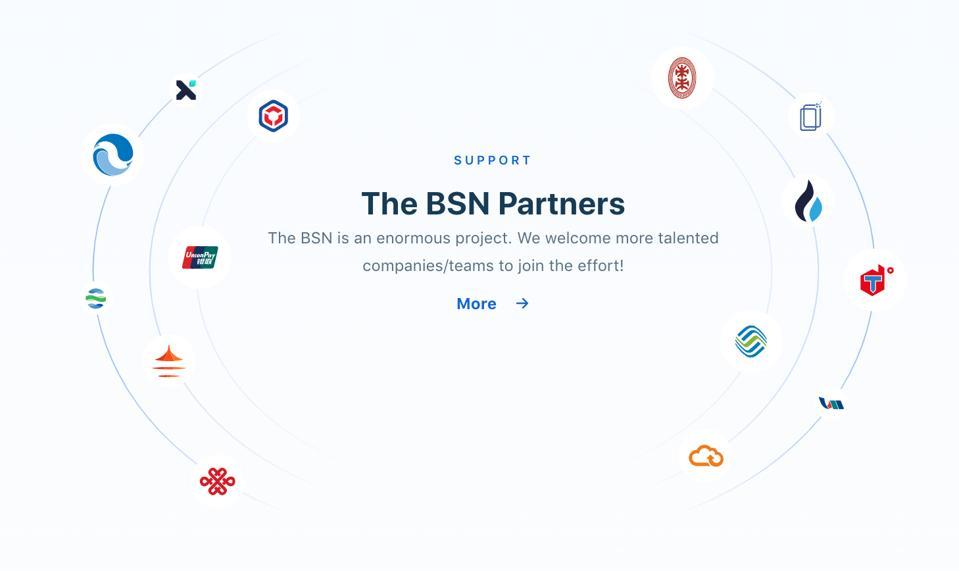 BSN Website.