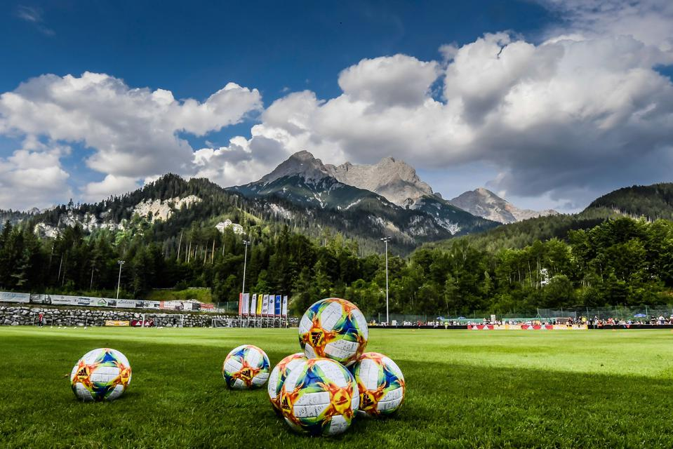 Saalfelden Arena FC Pinzgau Fan owned club