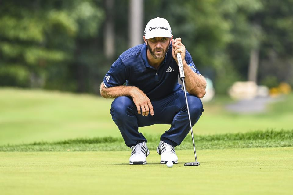 2020 Bmw Championship Five Golfers Poised To Contend