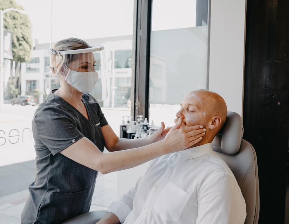 Skincare experts DERMALOGICA launched the Clean Touch Certification program