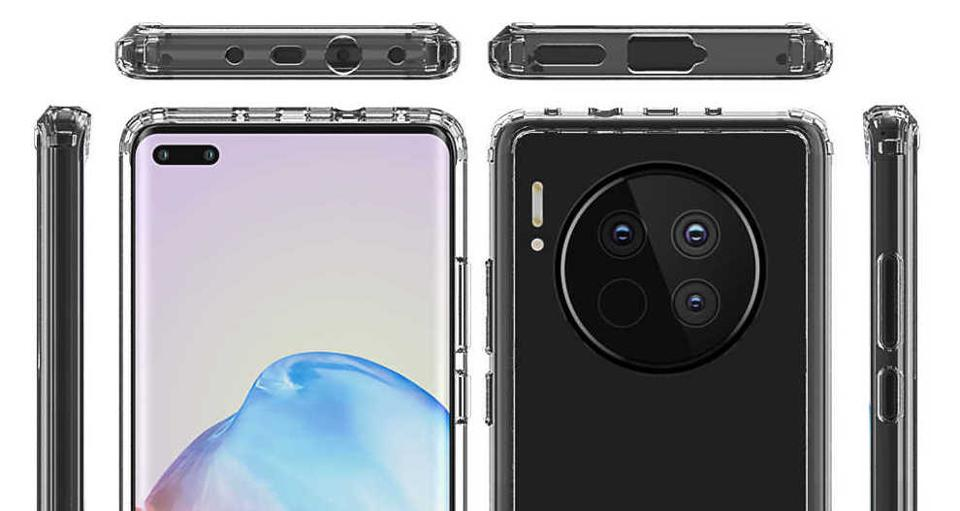 Could the next Huawei phone have a headphone jack?
