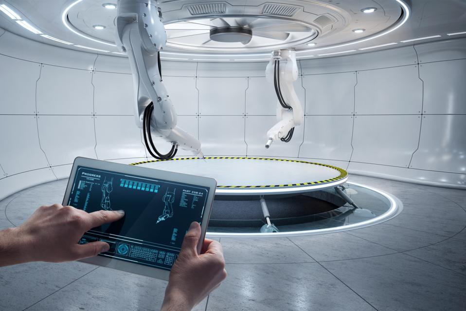 Smart Futurelab