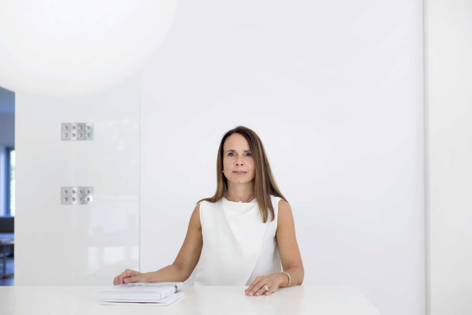 Architect and interior designer Monica Armani
