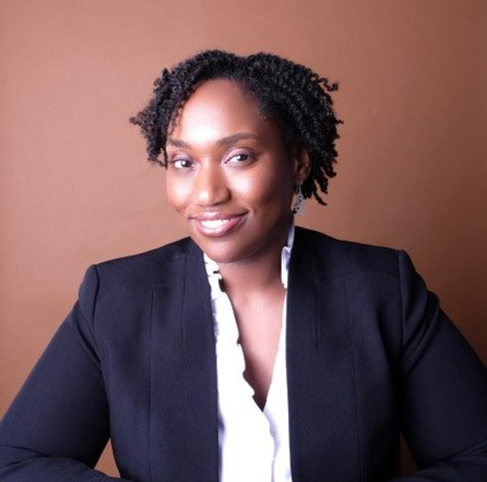 Marcia Chatelain, Ph.D., professor of History and African American Studies at Georgetown University