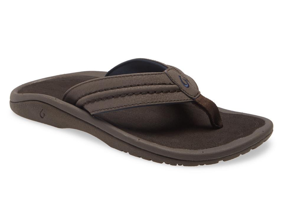OluKai Hokua Flip Flop
