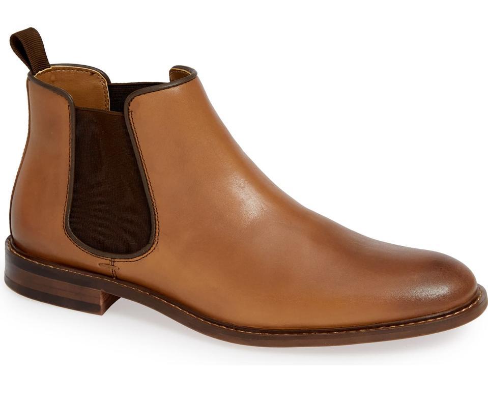 Nordstrom Men's Shop David Chelsea Boot