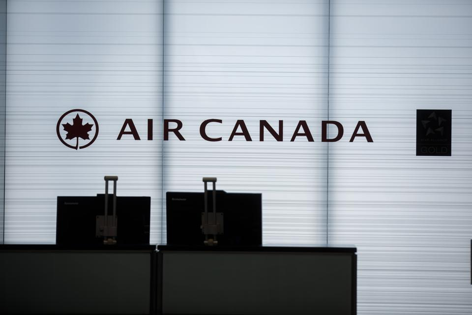 Air Canada: Most Refund Complaints For Foreign Airline In The U.S.