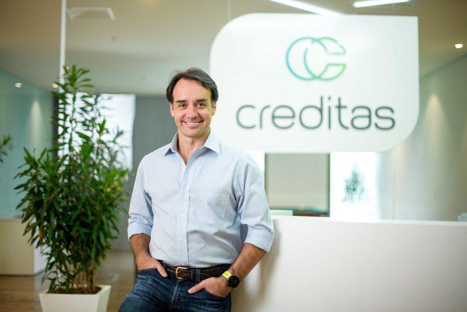 Sergio Furio, CEO at Creditas