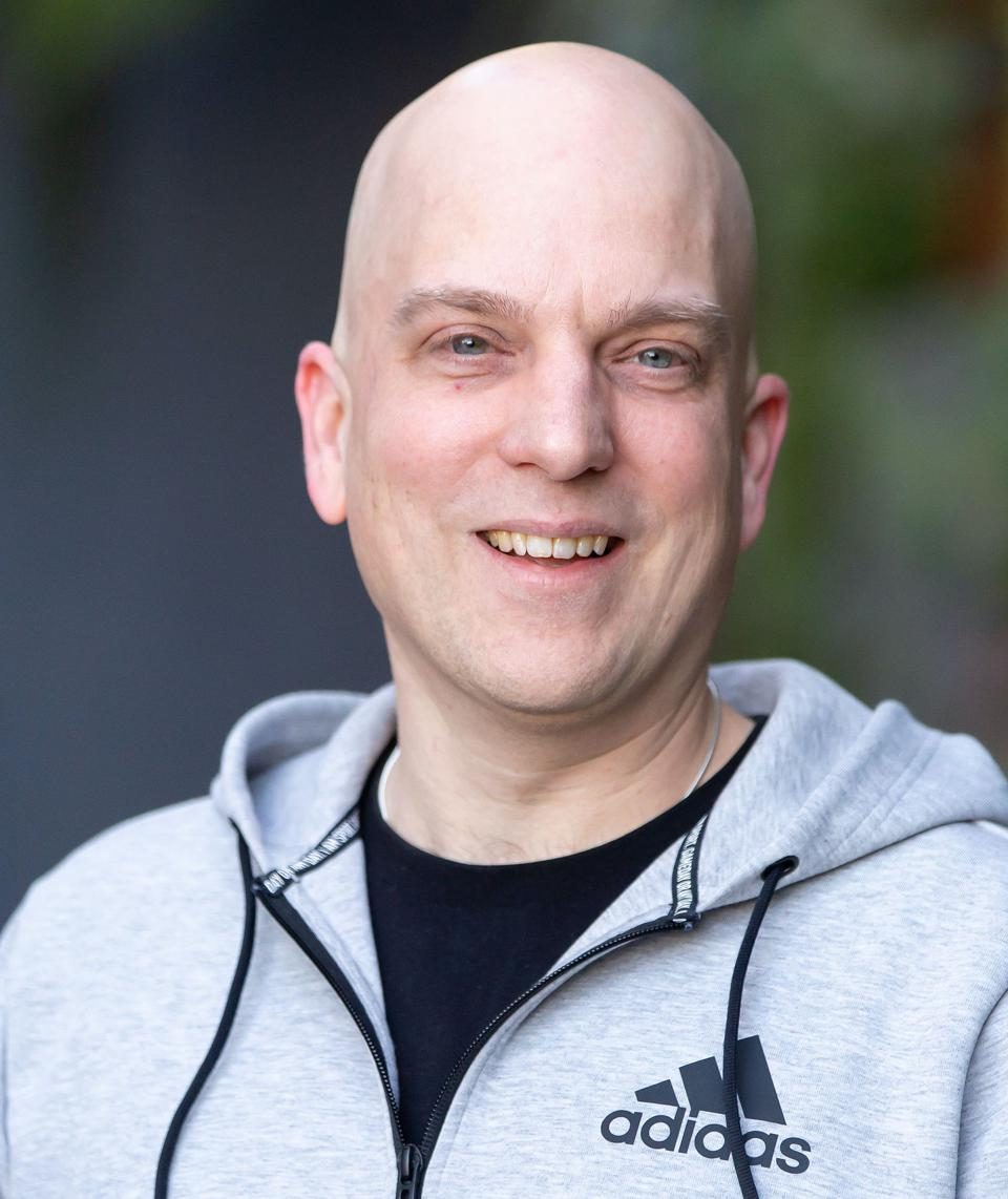 BITKRAFT Ventures founding General Partner Jens Hilgers