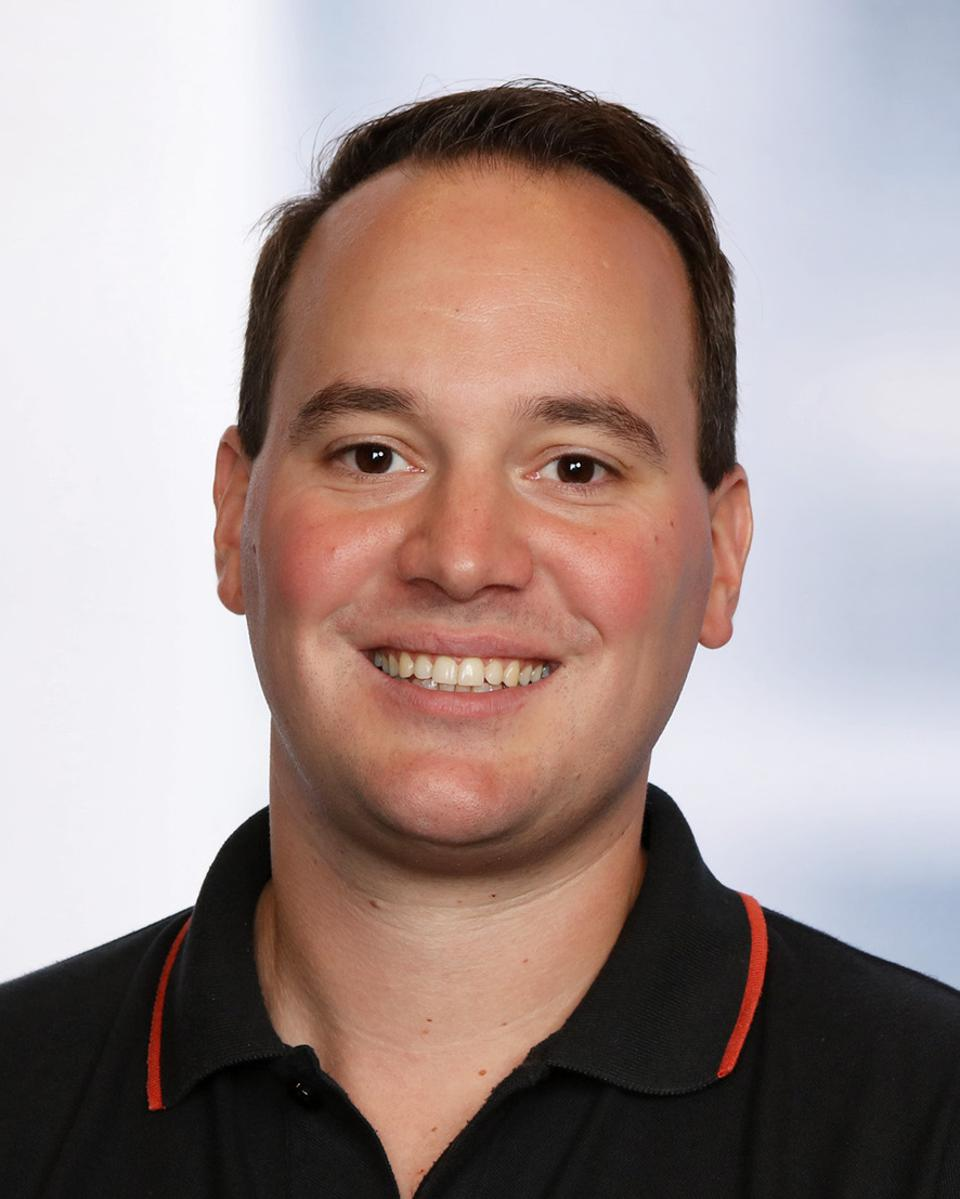 Gerald Venzl, a Distinguished Product Manager for Oracle.