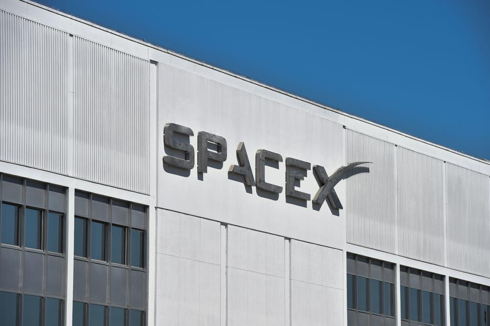 US-SCIENCE-SPACE-SPACE X