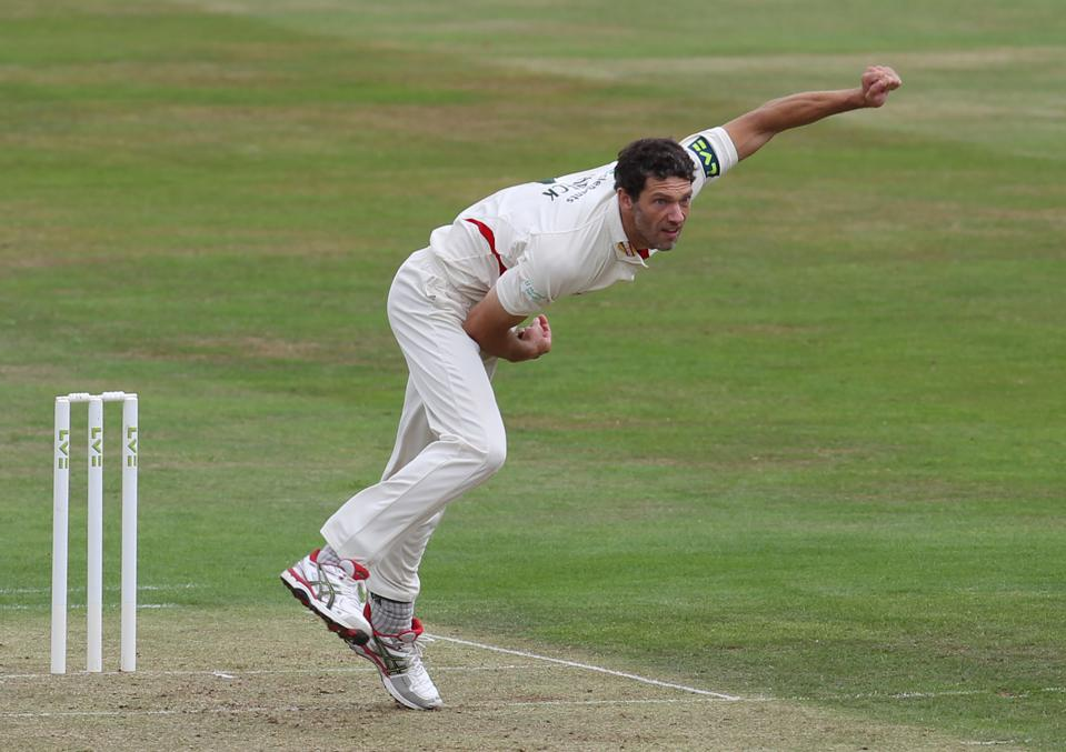 Northamptonshire v Leicestershire - LV County Championship