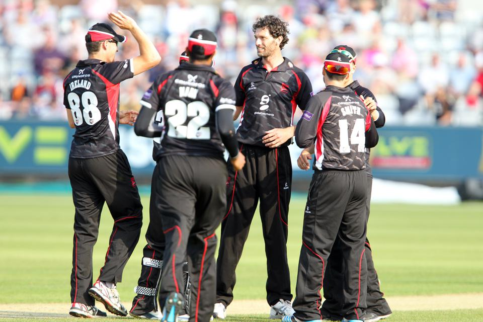 Durham Jets v Leicestershire Foxes - Natwest T20 Blast