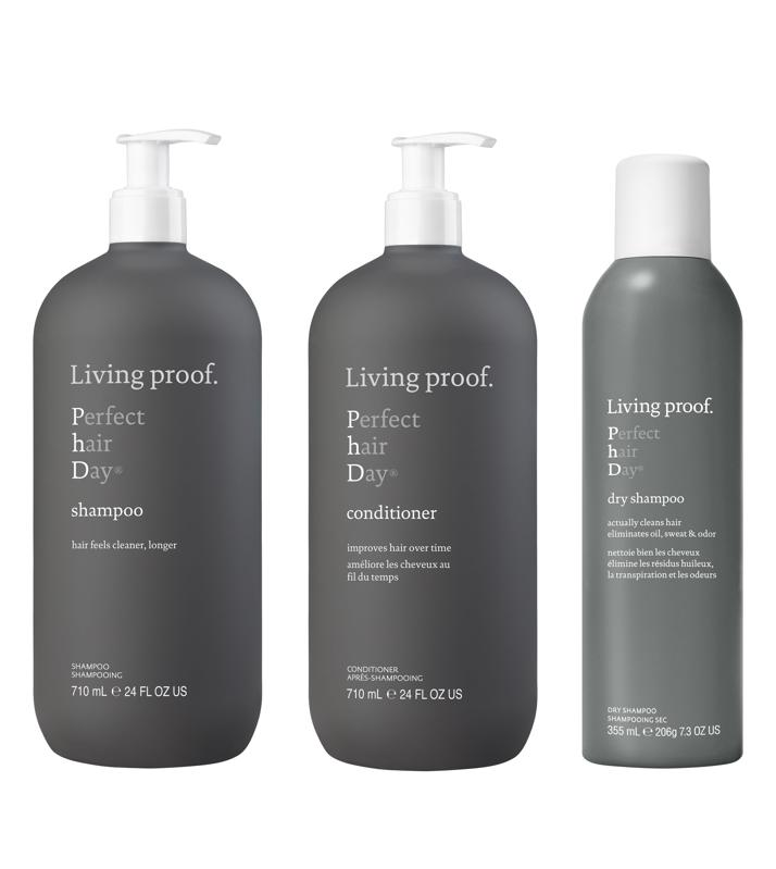 Living proof® Jumbo Size Perfect Hair Day® Set