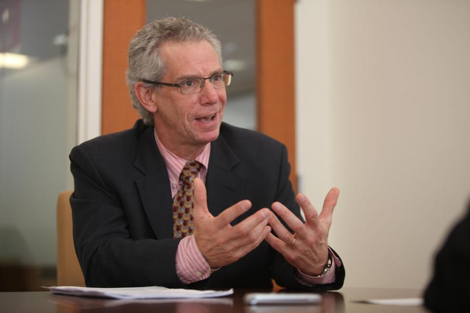 Dr. Michael Cropp