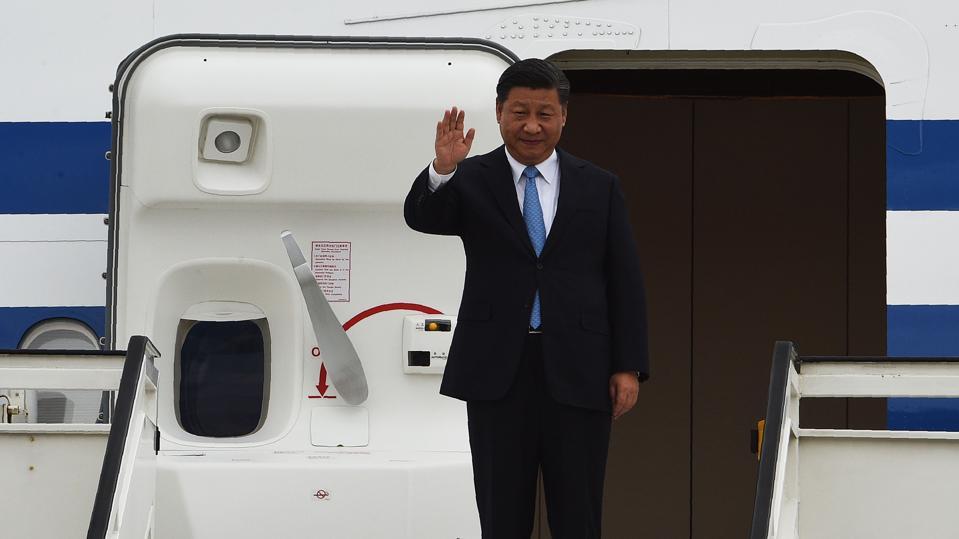 CHINA-DIPLOMACY