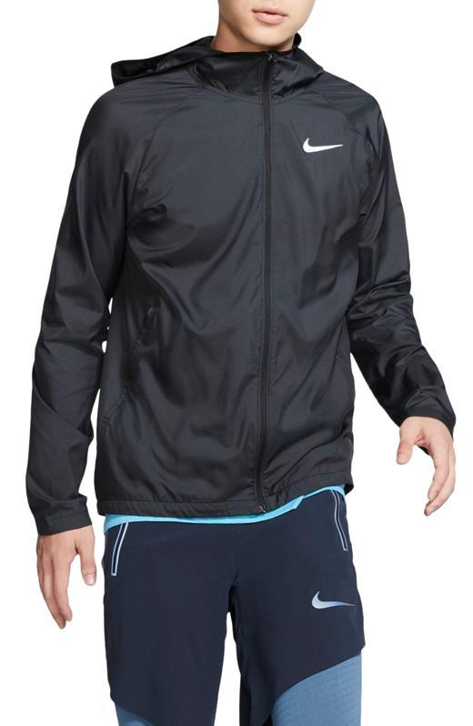 Nike Essential Water Repellent Hooded Jacket