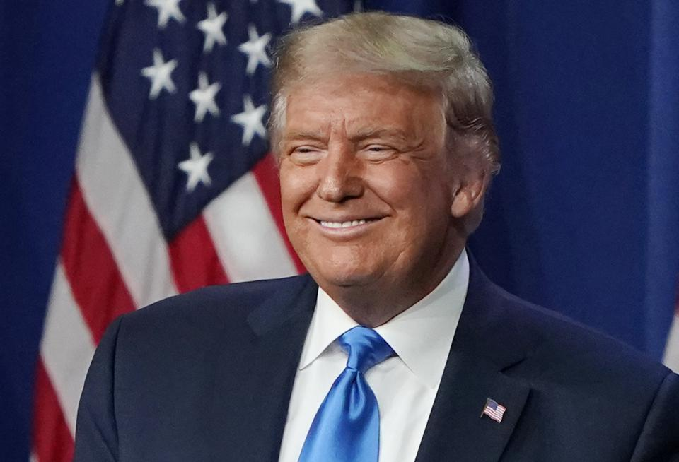 2 more states - Vermont and Kansas - announced their intent to pay the full $400 unemployment benefit from Trump's Lost Wages Assistance program administered by FEMA, instead of the extra $300 that most states are paying.