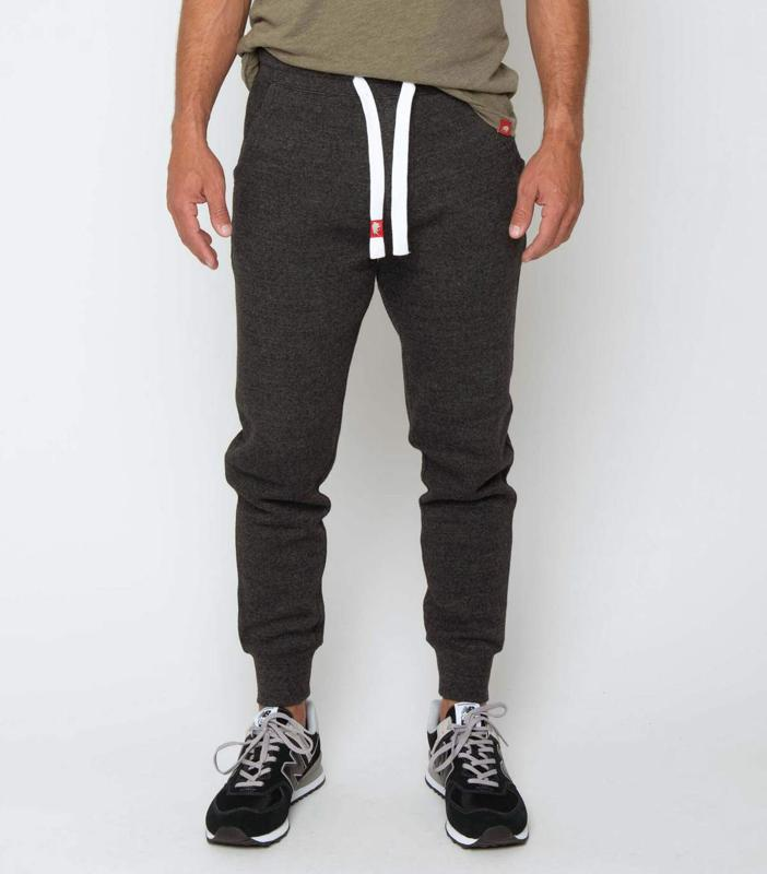 The Daly is an athletic jogger that is built for comfort.