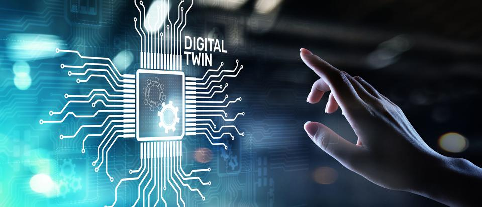 How Are Digital Twins Used In Practice: 5 Real-World Examples Beyond Manufacturing