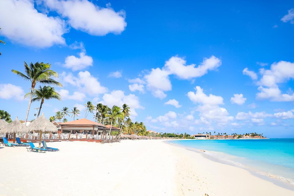 DIVI Aruba All Inclusive visit aruba
