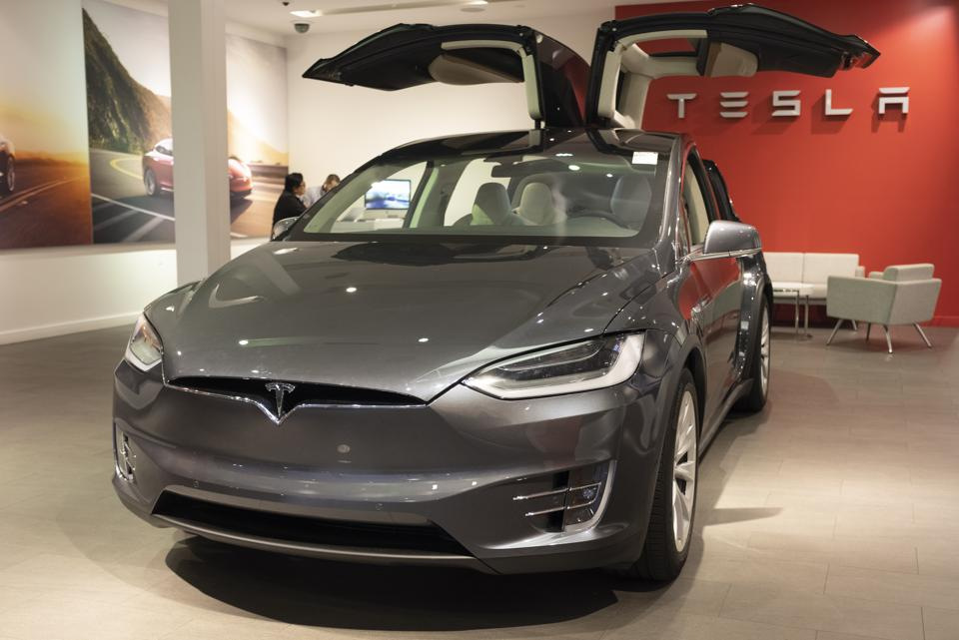Tesla Stock Fell After Missing 3rd Quarter Delivery Goal