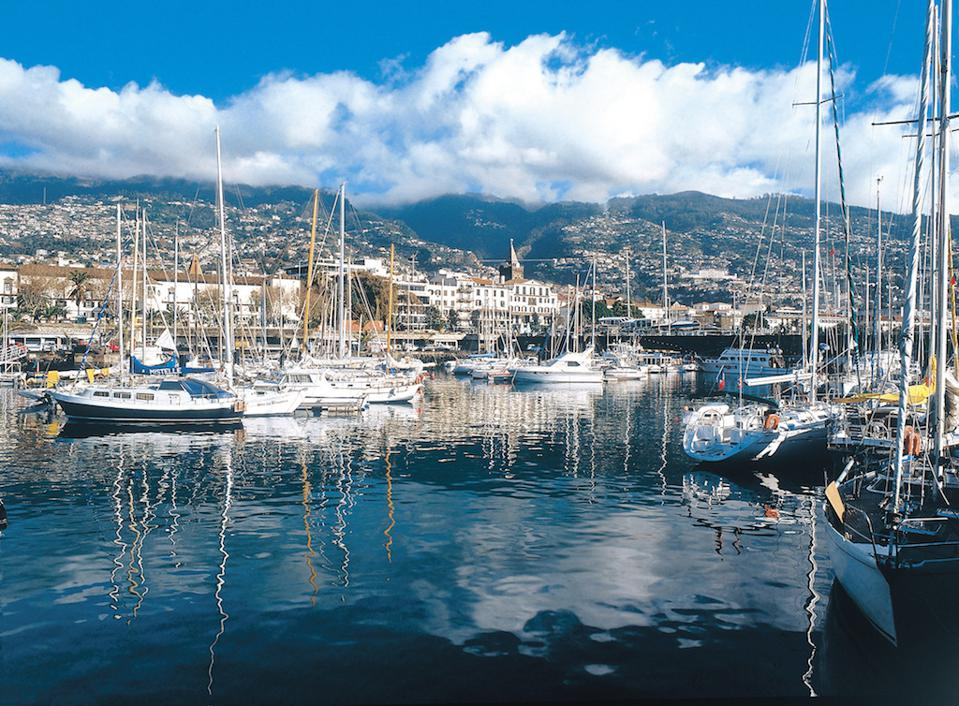 The new Portugal Travel Insurance is effective throughout the country, including Funchal in Madeira.