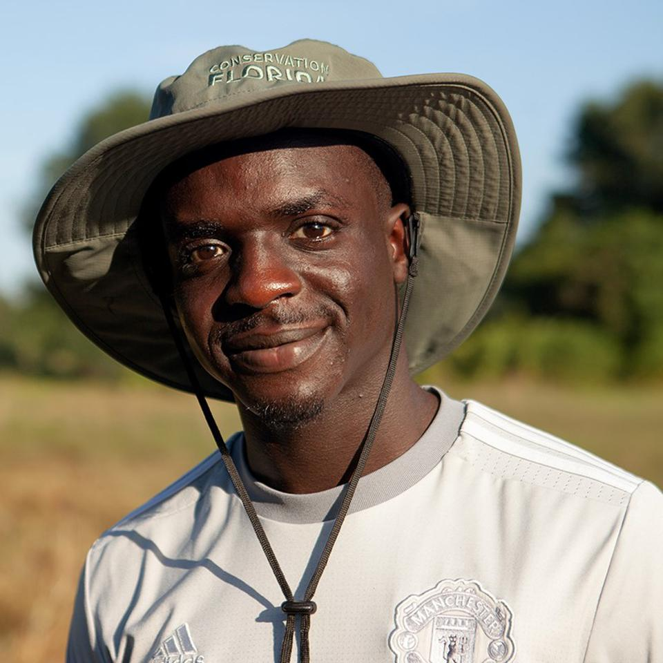 Wildlife Conservation Jobs - Fellow Papa Gueye Scholars for Conservation Leadership Program