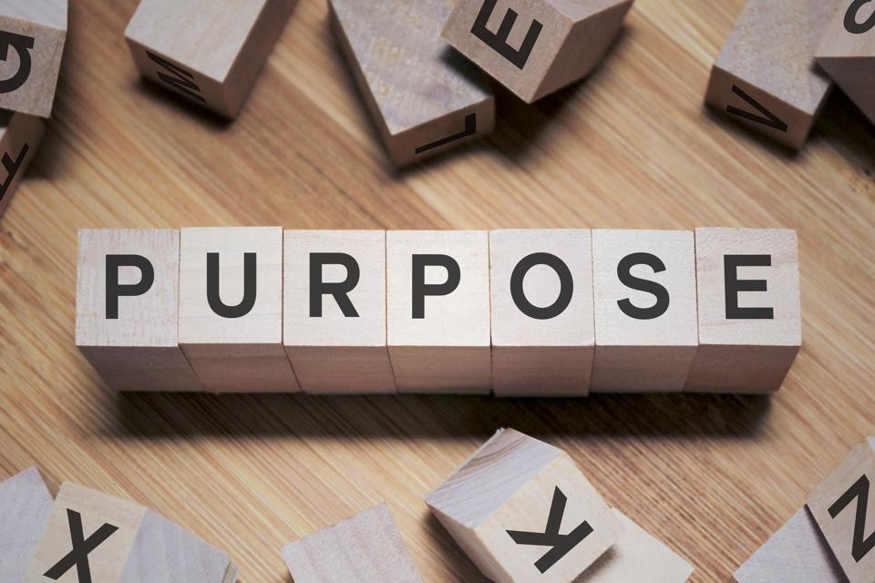 Three requirements to ensure the purpose of your organization actually makes a difference.