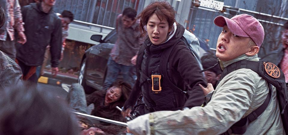 Korean Thriller '#Alive' Coming To Netflix On September 8