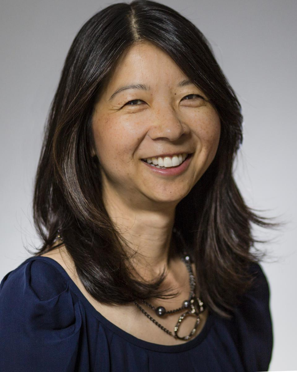 Gina Fong, Consumer Anthropologist and Insights Coach