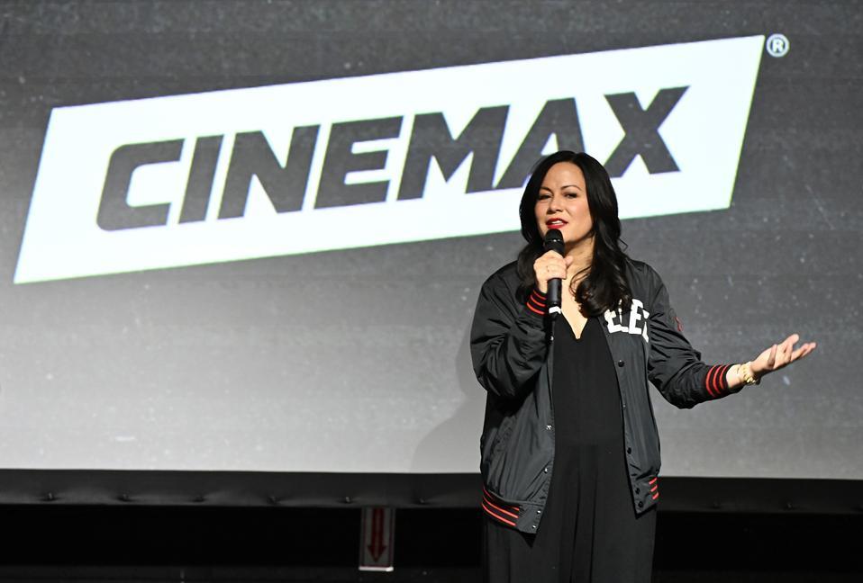 Cinemax Warrior Event