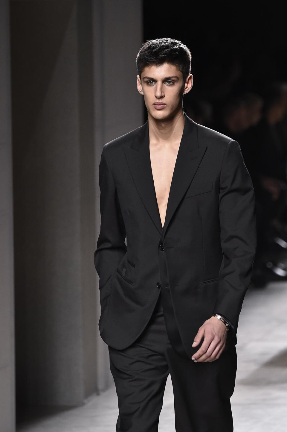 Hermes : Runway - Paris Fashion Week - Menswear F/W 2020-2021