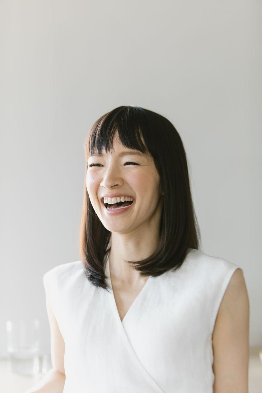 Kondo Portrait